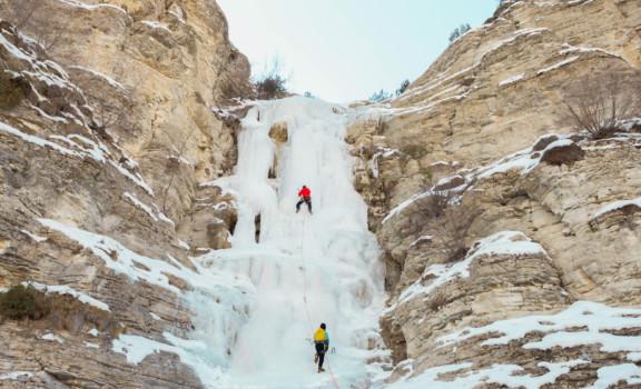 Buz Tırmanışına Tarihsel Bir Bakış