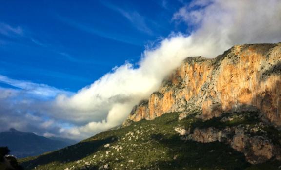 Fas Tırmanış Bölgeleri