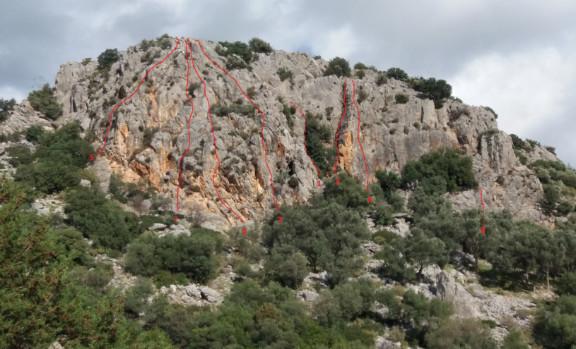 Bodrum'da Yeni Rotalar - Bodrum Kayalıkları