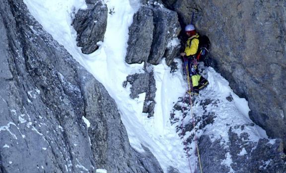 Erkeksiz Tırmanmak - Molly Loomis