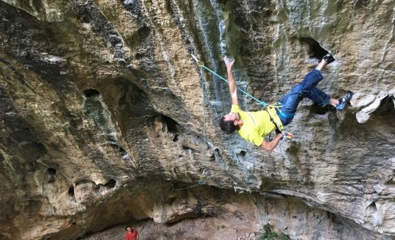 Sporcu Fizyolojisi ve Tırmanış Antrenmanı